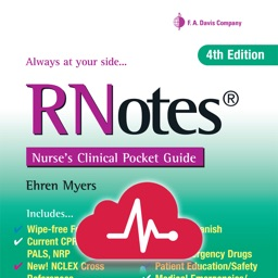 RNotes: Nurse's Pocket Guide