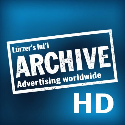 Lürzer's ARCHIVE iOS App