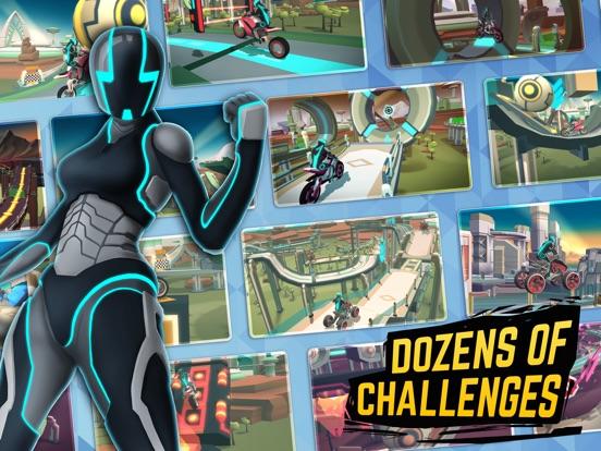 Gravity Rider screenshot #4