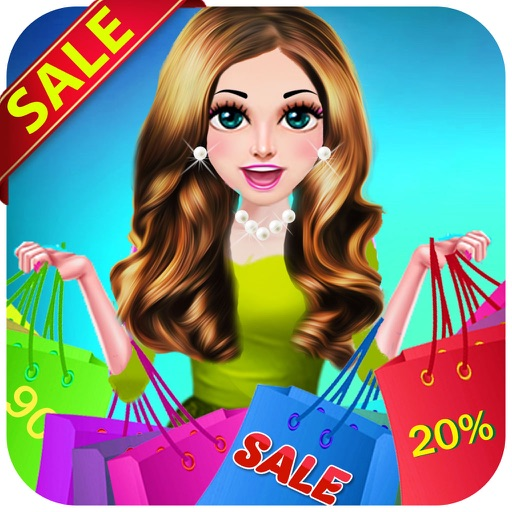 Super Mall Shopping Girl Story