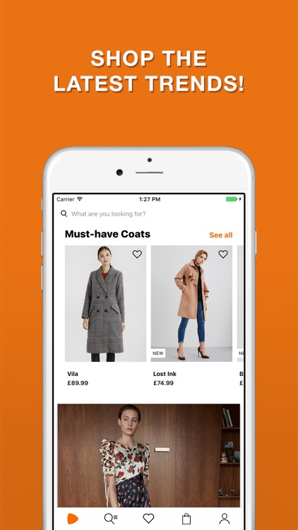 Zalando – Fashion and Shopping screenshot-0
