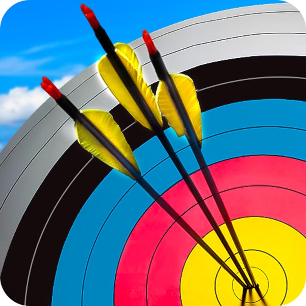 Archery Play Train hack