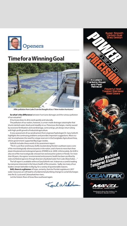 Florida Sportsman Magazine screenshot-3