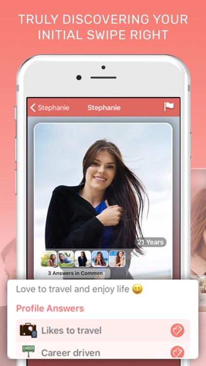 TryDate - #1 Online Dating App screenshot-3