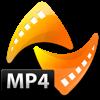 4Video MP4 Converter ->MOV/AVI