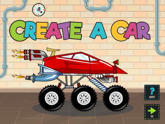 Create a Carのおすすめ画像1