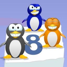 Penguin Jump Multiplication