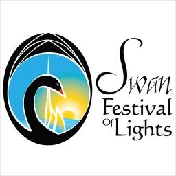 Swan Festival of Lights 2017