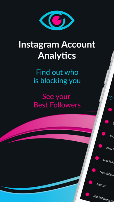 Blockers Spy for Instagram - Revenue & Download estimates - Apple