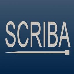 Scriba (Latin Dictionary)