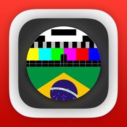 Televisão Brasileira for iPad