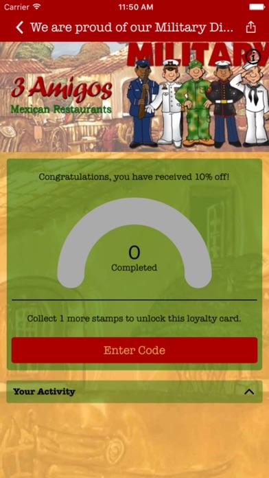 download 3 Amigos Mexican Restaurants apps 4