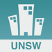 158.UNSW Map