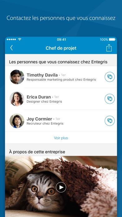 download LinkedIn Job Search apps 3