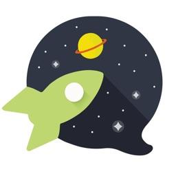 Galaxy – Chat Rooms, Avatars