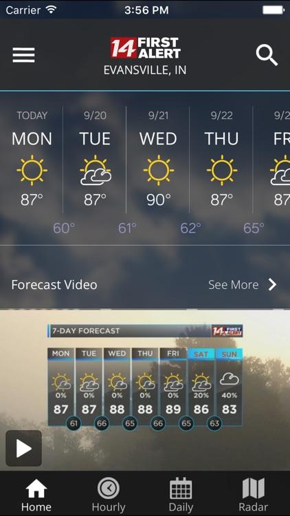 14FirstAlert Weather TriState