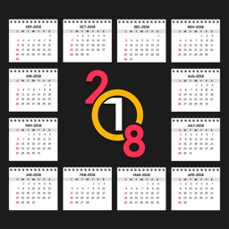 Calendar Photo Frame Editor