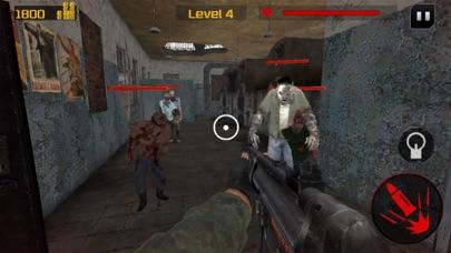 点击获取Secret Zombie Shooter