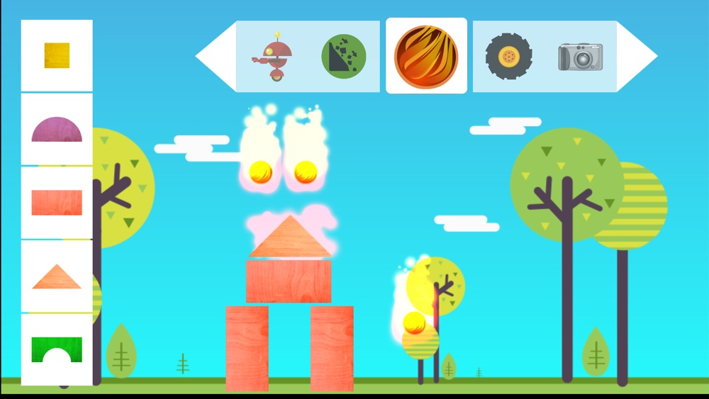 Building for Kids Cheat Codes