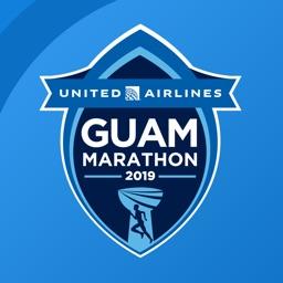 United Airlines Guam Marathon