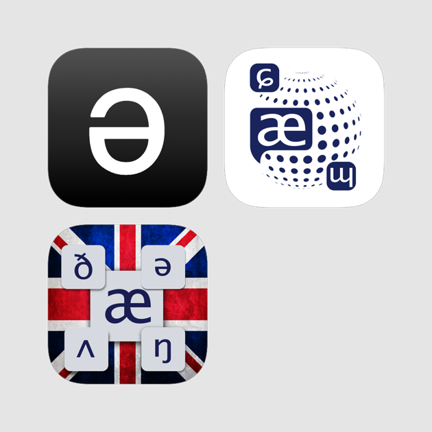 Pronunciation Phonetics Pack On The App Store