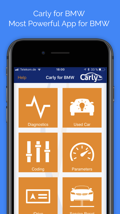 download Carly for BMW Pro apps 3