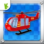Fire Helicopter - Firefighter