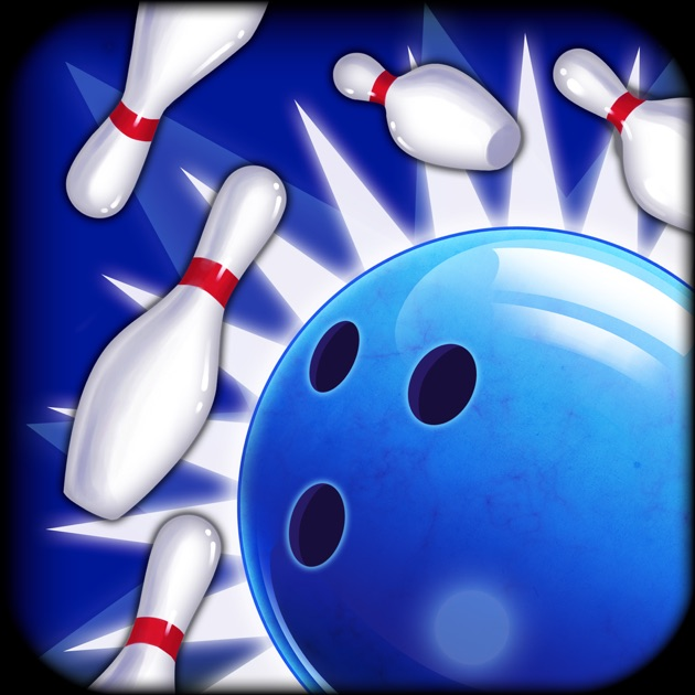 Pba bowling challenge on the app store for Decoration quille de bowling