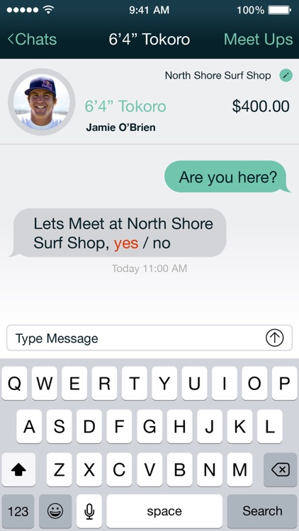 Ride List screenshot-3
