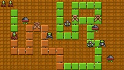 4 Quarters Arcade Screenshot 3