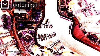 Screenshot for Surrealizer in United States App Store