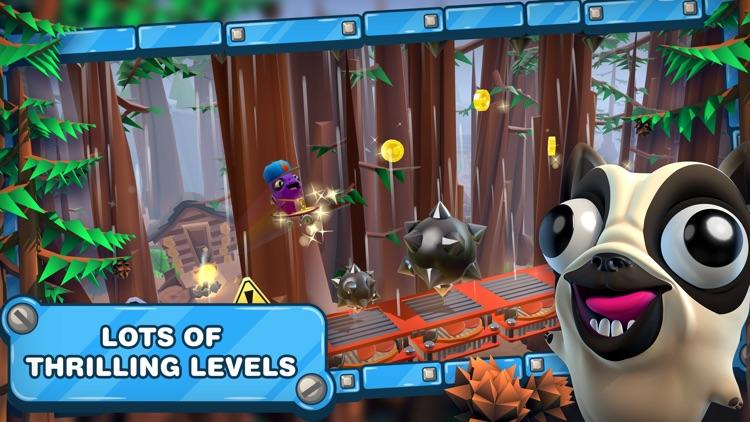 Bacon Escape 2 screenshot-5