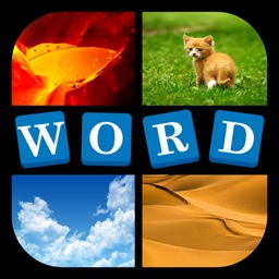 1 Word 4 Pics: Brain Training