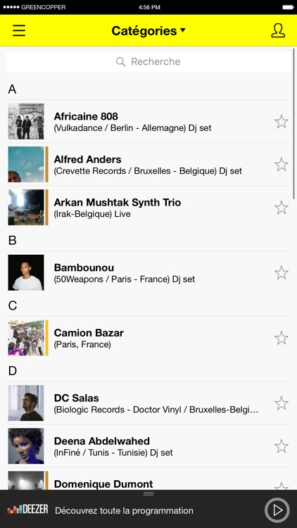 Nuits sonores & European Lab screenshot-4