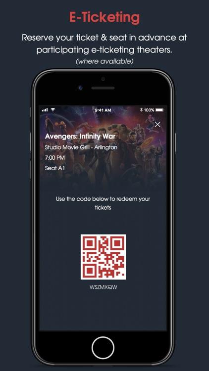 MoviePass screenshot-4
