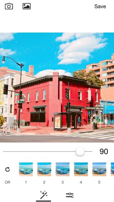 Groovy - Travel Camera Screenshots