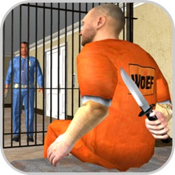 Prison Break-Escape Game