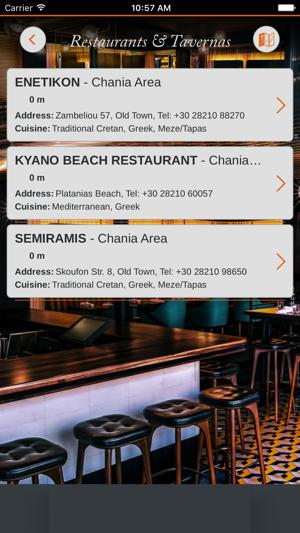 kig op meze bar menuen