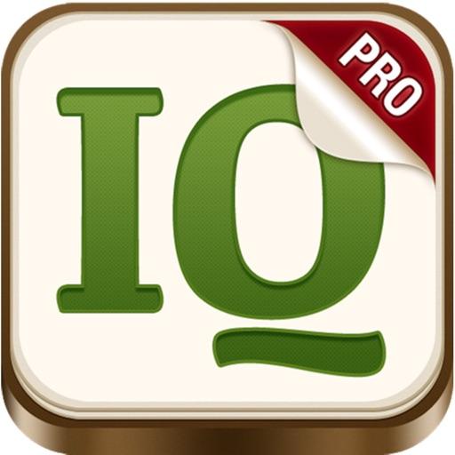 IQ Тест - тренировка мозга PRO