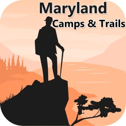 Great -Maryland Camps & Trails