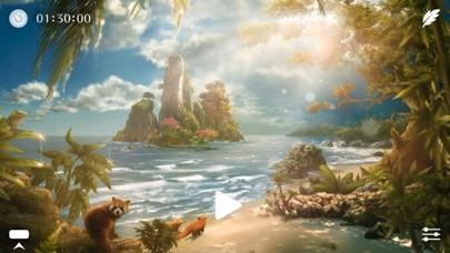 Sunny ~ Sea & Ocean Soundsのスクリーンショット