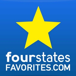 Four States Favorites