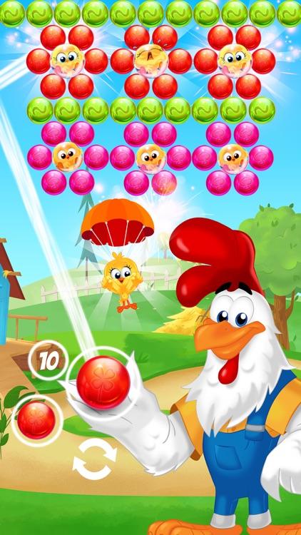 Farm Bubbles screenshot-0