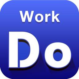 WorkDo