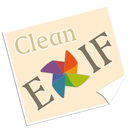 Clean EXIF - Remove metadata from your photos