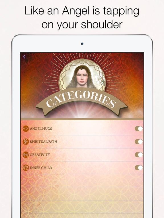 Archangel Gabriel Guidance screenshot 8