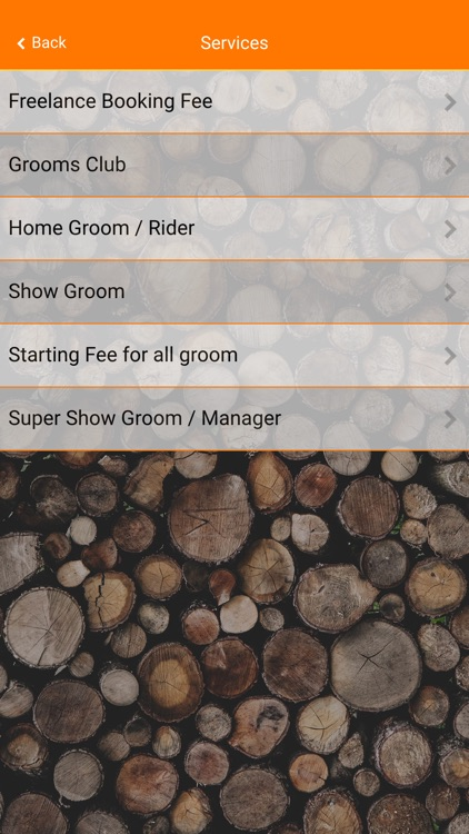 Show Grooms International screenshot-3