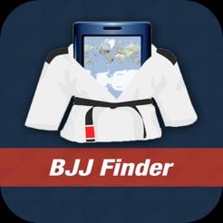 BJJ Finder.