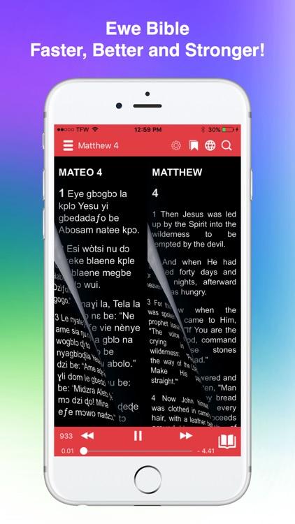 Ewe Bible screenshot-3