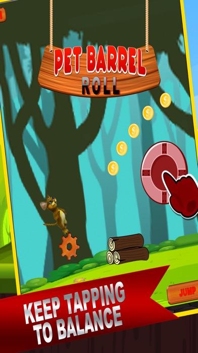 Pet Barrel Roll - Don,t Let Me Screenshot 2